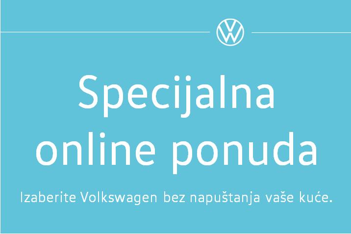 Specijalna online ponuda 1