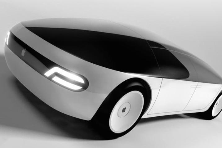 Apple VW